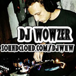 DJ WUW ABLETON MIX 2 dec 2010