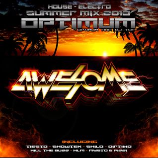 AWESOME - SUMMER MIX 2013