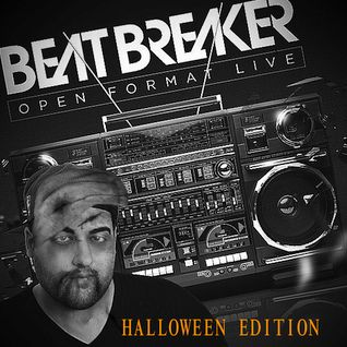 OpenFormat LIVE - Halloween Edition - BeatBreaker