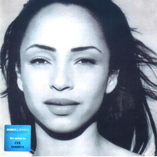 Sade - The Best of Sade [1994]