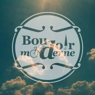 Live Boudoir Moderne at Exact Musik l'émission