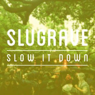 Slugrave @ The Lost Woods, Secret Garden Party 2015