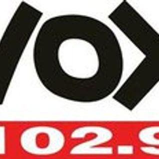 First Session on Digital Music FM Radio Vox  04.12.10