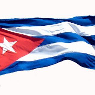 U.E 13 Nov 2016 Dj Fab Feat Phonk Sycke & Fannywax (Mix Spécial Cuba)