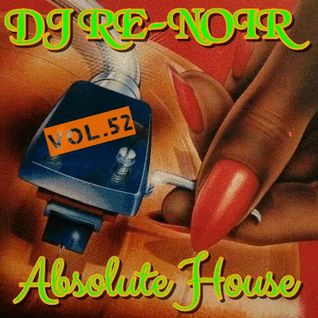 Va - Absolute House Vol.52