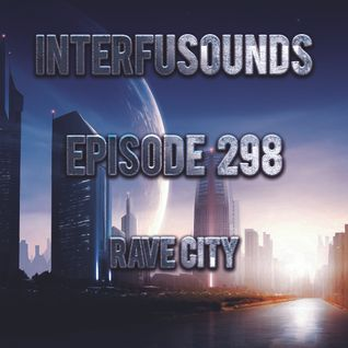 Interfusounds Episode 298 (May 29 2016)