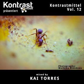 Kai Torres - Kontrastmittel Vol. 12