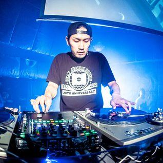 DJ Ren - WINNER - Japan - National Final