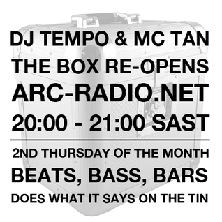 The Box Re-Opens August 19th 2016 - Good Looking Records Special