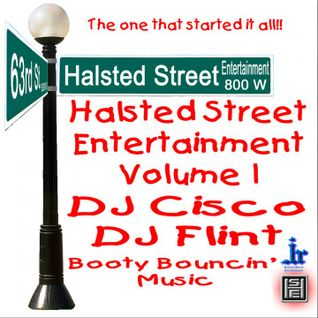 Halsted Street Entertainment Volume 1