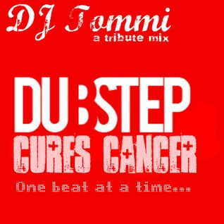 Dubstep Cures Cancer Mini Mix