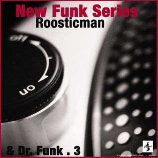 New Funk Series & Dr Funk 3 Chapter