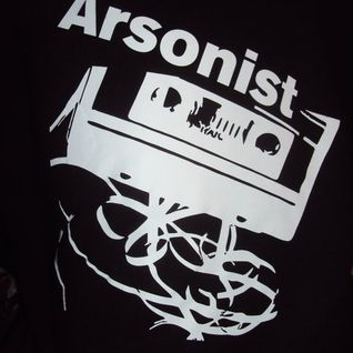 Arsonist- Out Of Mind (Ragga Jungle Classics)