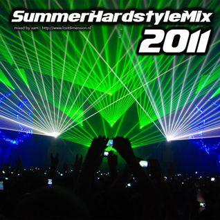 Xam - SummerHardstyleMix 2011
