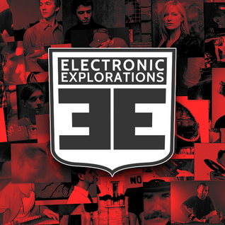 Ike Yard - 266 - Electronic Explorations