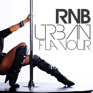 DJ Mixbeat Promo -  R&B Flava Mix (2014)