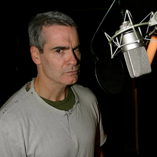 Henry Rollins - 7th July 2015