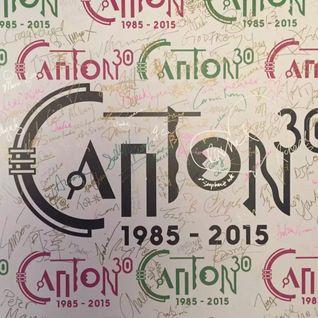 Simon Choi @ Canton 30th 2015