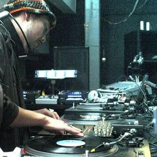 DJ Muro on WNYU 89.1fm NYC 4.18.1996