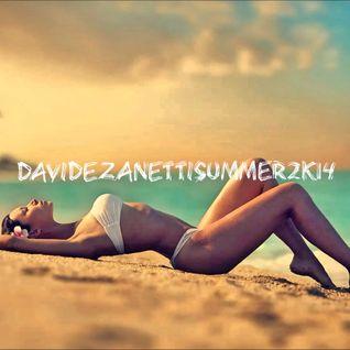 SummerSunset2014DavideZanetti