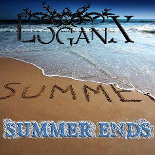 LoganX - Summer Ends
