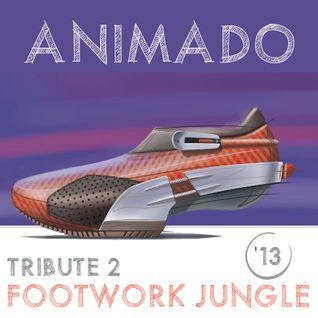 ANIMADO - TRIBUTE 2 FOOTWORK JUNGLE '13