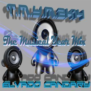 T.M.Y.M.2K14  / The Musical Yearmix 2014