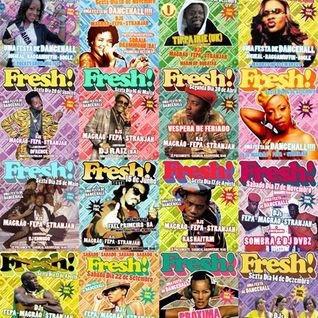 StranJah @ Fresh 27-04-2013