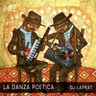 La Danza Poetica 032 Greece Wavelengths