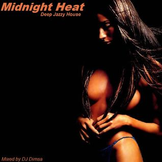 Midnight Heat - Deep Jazzy House Set (2013)
