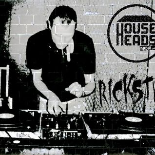 Rolling with the Rickster - Deep House