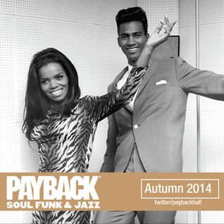 PAYBACK Soul Funk & Jazz Autumn 2014 Selection