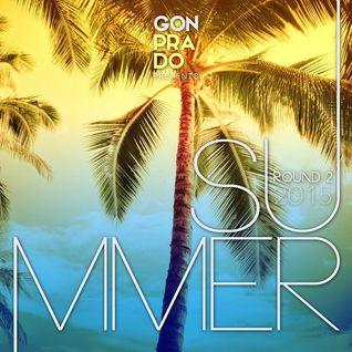 Gon Prado Presents: Summer 2015 (Round 2)