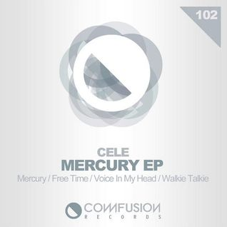 Cele - Mercury (Original Mix)