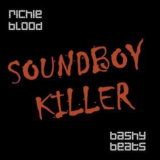 Soundboy Killer