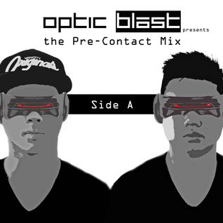 Pre-Contact Mix - Side A