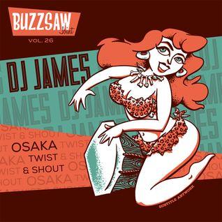 Buzzsaw Joint Vol 26 (DJ James)