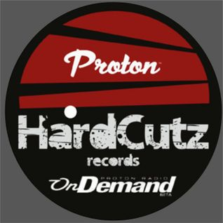 HardCutz records radio show 09 mixed by David Ortega