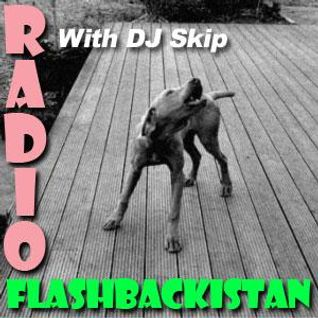 Radio Flashbackistan - January 2012