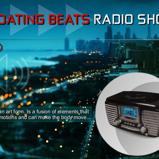 DJ Joshua @ Floating Beats Radio Show 203
