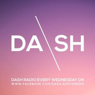 DASH Radio #18 - Robin Fett