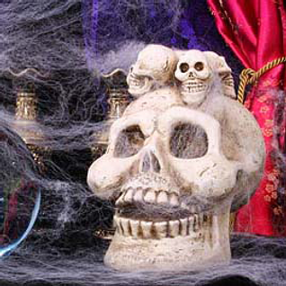 Retropolis Rewind: Halloween Part Two