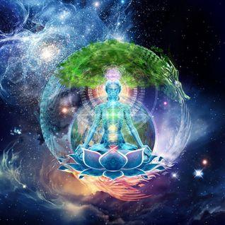 Martin Burrieza - Universal Energy PsyTrance