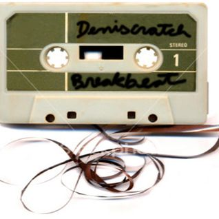 DJ Deniscratch burning the knobs