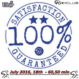 100 % Satisfaction Guaranteed