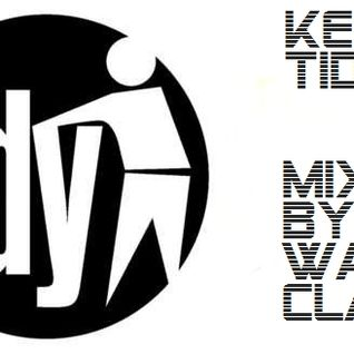 Keep it Tidy Mixed By Wayne Clarke