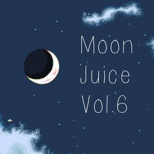 Moon Juice V.6 Guest Mix for Frission Radio