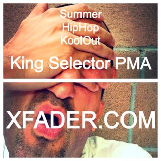 Summer HipHop KoolOut Mix Part 1