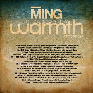 MING Presents Warmth 037