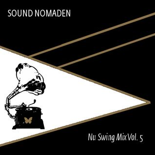 Nu Swing Mix Vol. 5